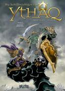 Cover-Bild zu Arleston, Christophe: Die Schiffbrüchigen von Ythaq 04 - Khengis' Schatten
