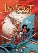 Cover-Bild zu Arleston, Christophe: Lanfeust der Sterne. Band 7
