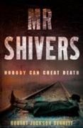 Cover-Bild zu Bennett, Robert Jackson: Mr Shivers (eBook)