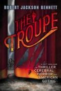 Cover-Bild zu Bennett, Robert Jackson: The Troupe (eBook)