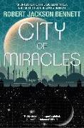 Cover-Bild zu Jackson Bennett, Robert: City of Miracles (eBook)