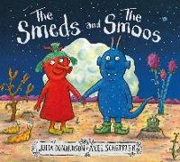 Cover-Bild zu Donaldson, Julia: The Smeds and the Smoos
