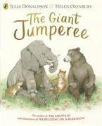 Cover-Bild zu Donaldson, Julia: The Giant Jumperee