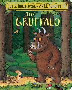 Cover-Bild zu Donaldson, Julia: The Gruffalo