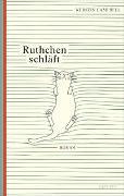 Cover-Bild zu Ruthchen schläft von Campbell, Kerstin