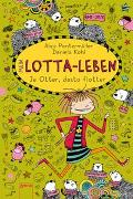 Cover-Bild zu Mein Lotta-Leben (17). Je Otter, desto flotter von Pantermüller, Alice
