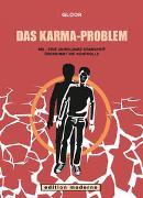 Cover-Bild zu Gloor, Reto: Das Karma-Problem