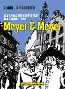 Cover-Bild zu Gloor, Reto: Meyer & Meyer