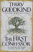 Cover-Bild zu Goodkind, Terry: The First Confessor (eBook)