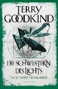 Cover-Bild zu Goodkind, Terry: Die Schwestern des Lichts - Das Schwert der Wahrheit