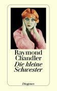 Cover-Bild zu Chandler, Raymond: Die kleine Schwester