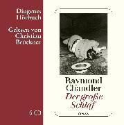 Cover-Bild zu Chandler, Raymond: Der grosse Schlaf