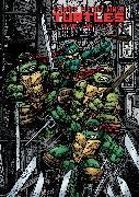 Cover-Bild zu Eastman, Kevin: Teenage Mutant Ninja Turtles: The Ultimate Collection, Vol. 5