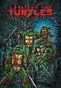 Cover-Bild zu Eastman, Kevin: Teenage Mutant Ninja Turtles: The Ultimate Collection, Vol. 4