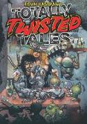 Cover-Bild zu Kevin B. Eastman: KEVIN EASTMAN'S TOTALLY TWISTED TALES