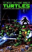Cover-Bild zu Eastman, Kevin: Teenage Mutant Ninja Turtles: Eastman and Laird's Mirage Studios Covers