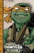 Cover-Bild zu Waltz, Tom: Teenage Mutant Ninja Turtles: The IDW Collection Volume 7