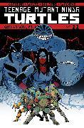 Cover-Bild zu Eastman, Kevin: Teenage Mutant Ninja Turtles Volume 22: City At War, Pt. 1