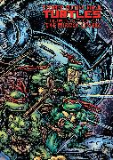 Cover-Bild zu Eastman, Kevin: Teenage Mutant Ninja Turtles: The Ultimate Collection Volume 7