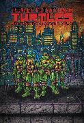 Cover-Bild zu Eastman, Kevin: Teenage Mutant Ninja Turtles: The Ultimate Collection, Vol. 3
