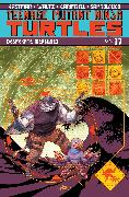 Cover-Bild zu Waltz, Tom: Teenage Mutant Ninja Turtles Volume 17: Desperate Measures