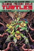 Cover-Bild zu Waltz, Tom: Teenage Mutant Ninja Turtles Volume 18: Trial of Krang