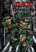 Cover-Bild zu Eastman, Kevin: Teenage Mutant Ninja Turtles: The Ultimate Collection Volume 5