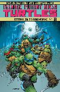 Cover-Bild zu Waltz, Tom: Teenage Mutant Ninja Turtles Volume 11: Attack On Technodrome