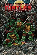Cover-Bild zu Eastman, Kevin: Teenage Mutant Ninja Turtles: The Ultimate Collection, Vol. 1