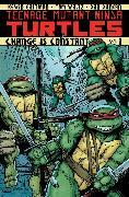 Cover-Bild zu Eastman, Kevin: Teenage Mutant Ninja Turtles Volume 1: Change is Constant