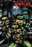 Cover-Bild zu Eastman, Kevin: Teenage Mutant Ninja Turtles: The Ultimate Collection Volume 6
