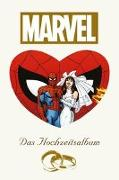 Cover-Bild zu Lee, Stan: Das Marvel Hochzeitsalbum