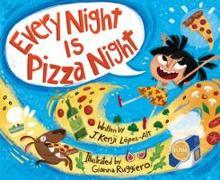 Cover-Bild zu Lopez-Alt, J. Kenji: Every Night Is Pizza Night