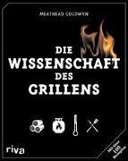 Cover-Bild zu Goldwyn, Meathead: Die Wissenschaft des Grillens
