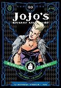 Cover-Bild zu Araki, Hirohiko: JoJo's Bizarre Adventure: Part 3--Stardust Crusaders, Vol. 9
