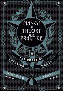 Cover-Bild zu Araki, Hirohiko: Manga in Theory and Practice