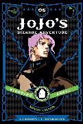 Cover-Bild zu Araki, Hirohiko: JoJo's Bizarre Adventure: Part 3--Stardust Crusaders, Vol. 5