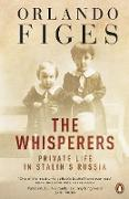 Cover-Bild zu Figes, Orlando: The Whisperers