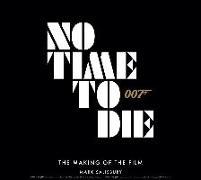 Cover-Bild zu Salisbury, Mark: No Time to Die