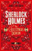 Cover-Bild zu Lovegrove, James: Sherlock Holmes and the Christmas Demon