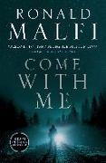 Cover-Bild zu Malfi, Ronald: Come with Me