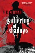 Cover-Bild zu Schwab, V. E.: A Darker Shade of Magic 02. A Gathering of Shadows