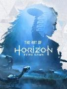 Cover-Bild zu Davies, Paul: The Art of Horizon Zero Dawn