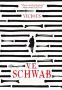 Cover-Bild zu Schwab, V. E.: Vicious