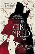 Cover-Bild zu Henry, Christina: The Girl in Red