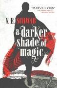Cover-Bild zu Schwab, V. E.: A Darker Shade of Magic 01