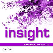 Cover-Bild zu insight: Intermediate: Class CD (2 Discs)