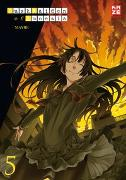 Cover-Bild zu Maybe: Dusk Maiden of Amnesia 05