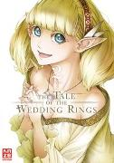 Cover-Bild zu MAYBE: The Tale of the Wedding Rings 02