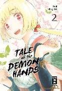 Cover-Bild zu Miyajima, Reiji: Tale of the Demon Hands 02
